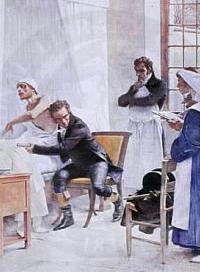 Histoire médecine